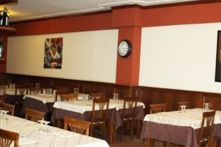 Album Cin Cin Bar Restaurant & Cafe': IL LOCALE